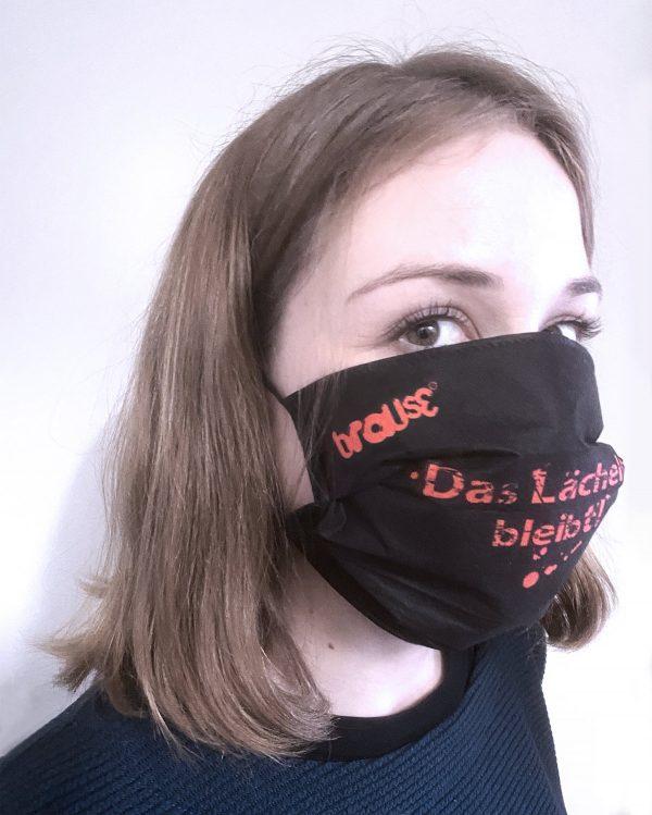 Mund-Nasen-Maske | Foto n°1